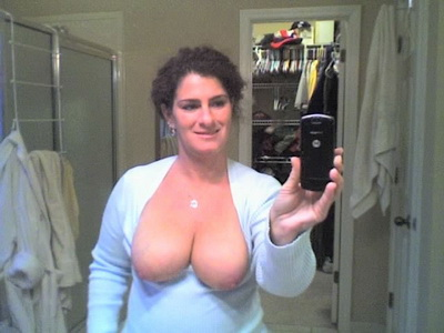 Mom Big Breasts